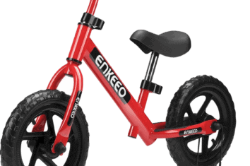 balance bikes featured image