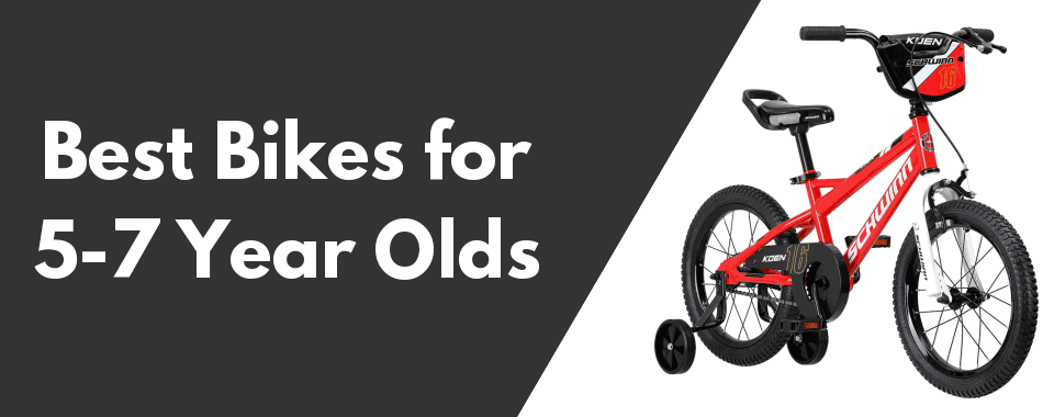 bikes for 5,6 and 7 year old featured image 960 wide