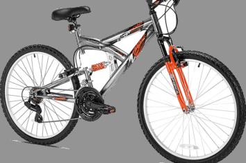 best cheap mountain bikes under $200 featured image