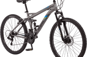 mountain bikes under $300 featured image