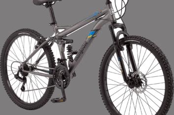 mountain bikes under $300 featured image