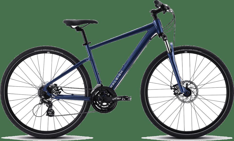 10 Best Hybrid Bikes Under $500 in 2019 - Review