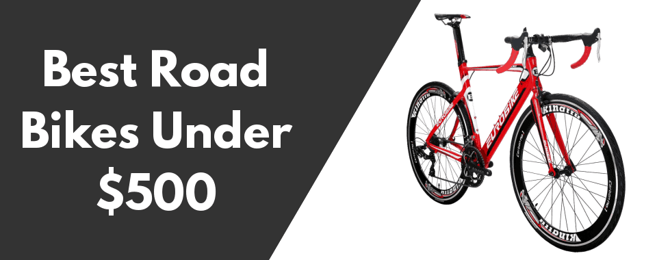 road bikes under $500 featured image 960 wide