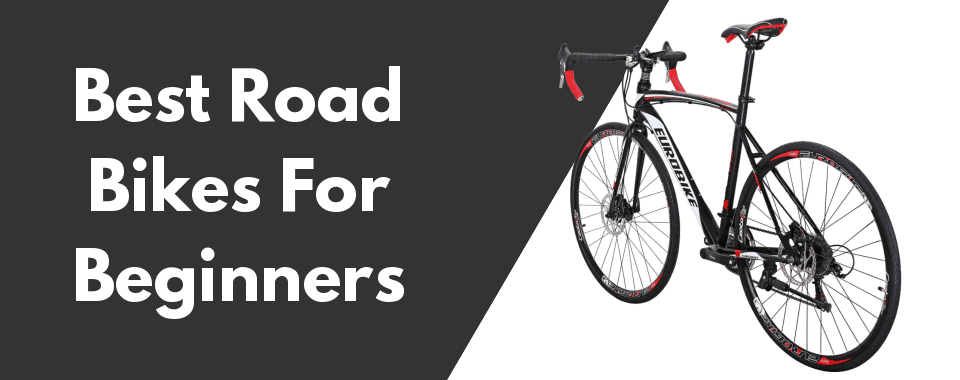 road bikes for beginners featured image 960 wide