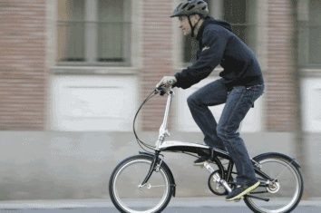 folding electric bikes featured image