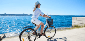 hybrid bikes for women featured image