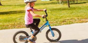 balance bikes for toddlers featured image