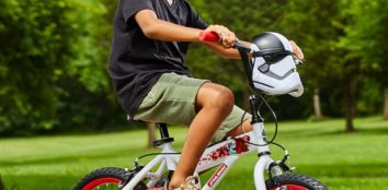 kids bikes for 5,6 and 7 year olds featured image